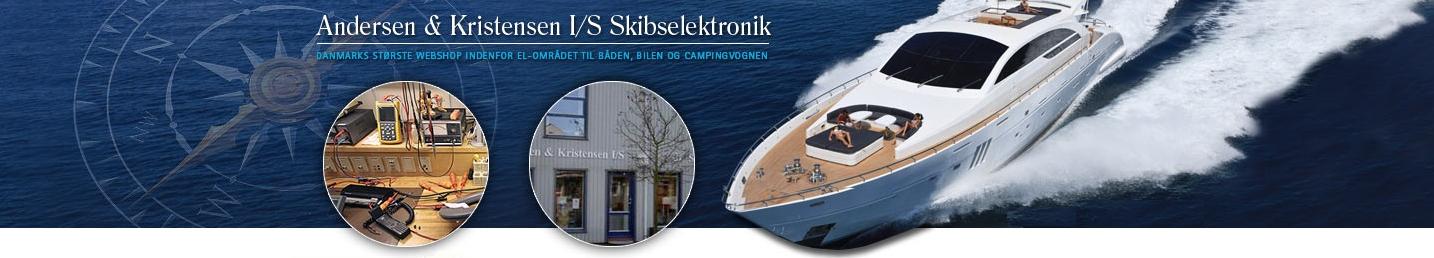 Andersen & Kristensen Skibselektronik I/S