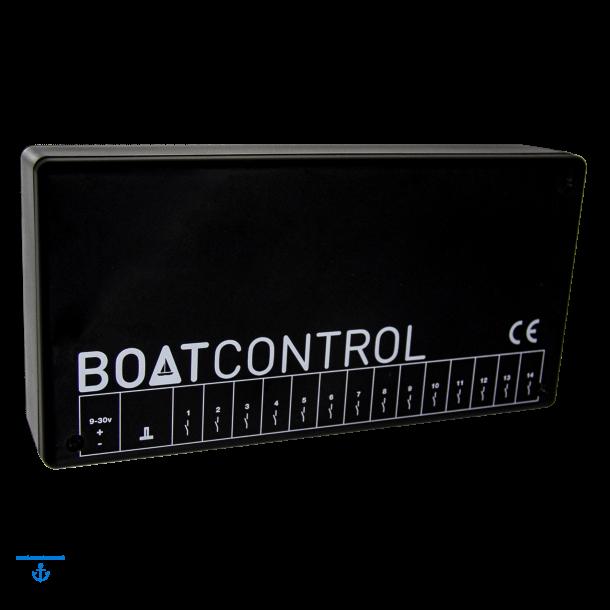 Boat Control - Nu med NMEA2000!